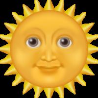 sonce - vreme murter