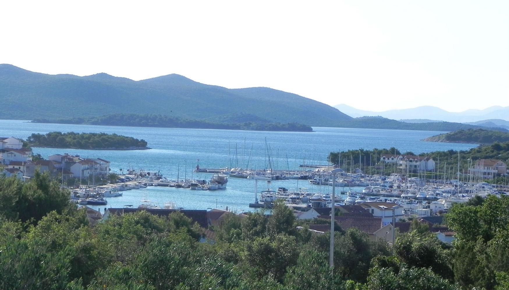 Jezera naselje