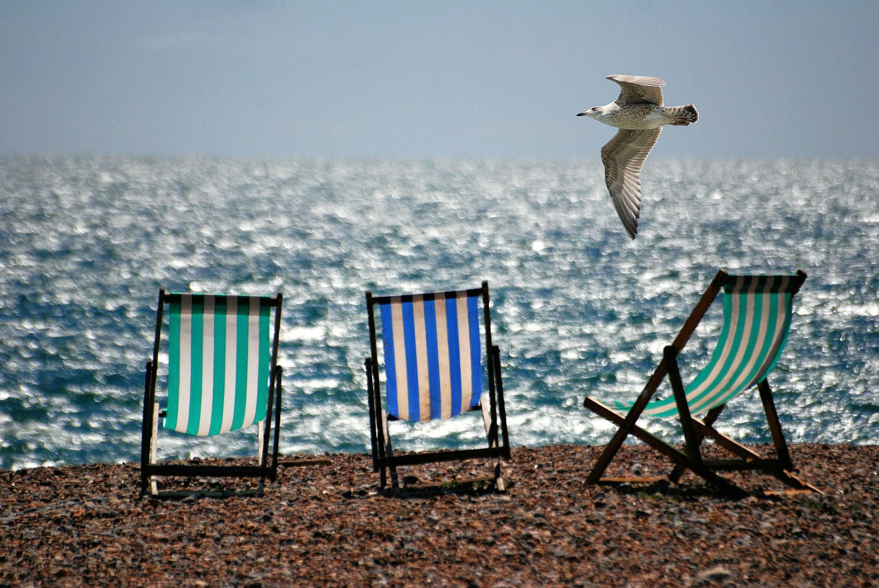 Dopust na plaži Vodice
