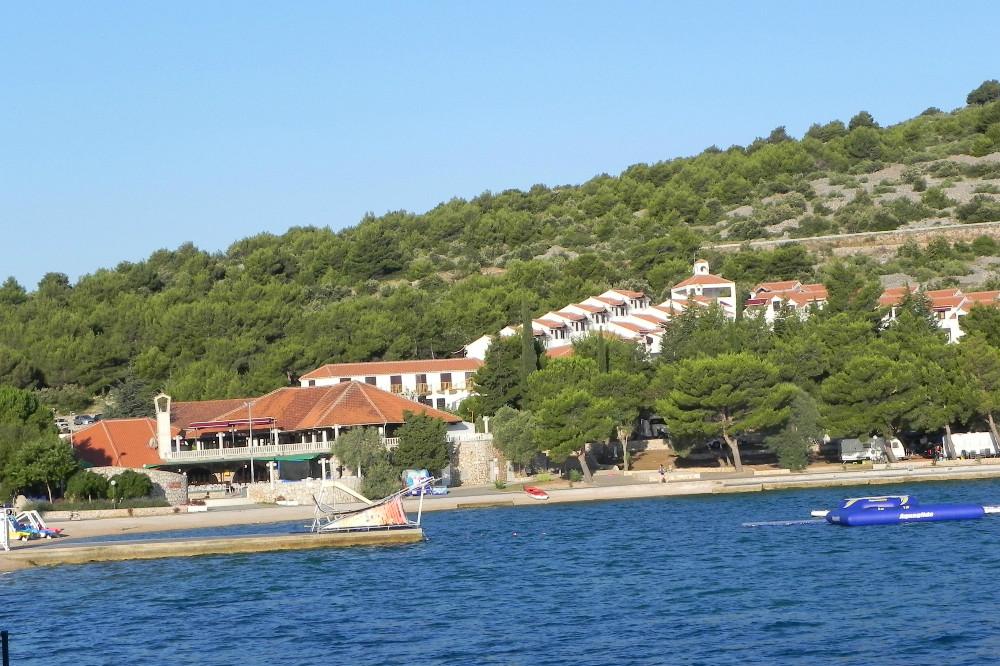 Murter Plaže Lovišća