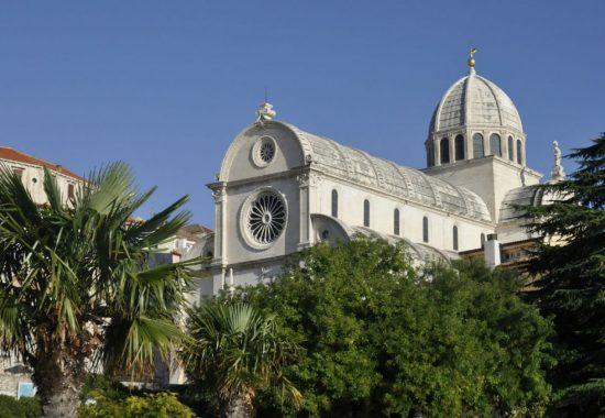 sibenska katedrala