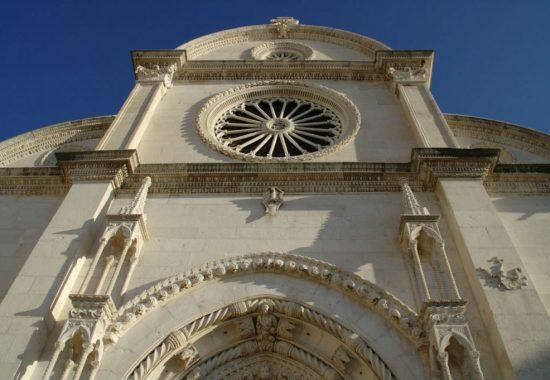 sibenik katedrala