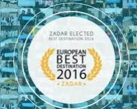 zadar best destination