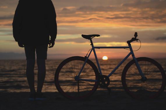 kolesarjenje Murter