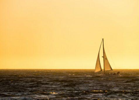 morje zahod