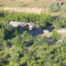 rimska cisterna galerija 1